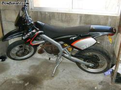 Derbi Senda Supermotard #4