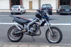 Derbi Senda Supermotard #9