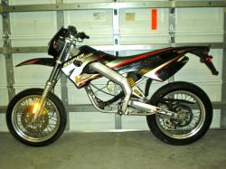 Derbi Super motard #11