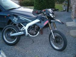 Derbi Super motard #2