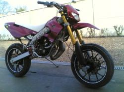 Derbi Super motard #4