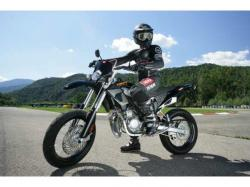 Derbi Super motard #7