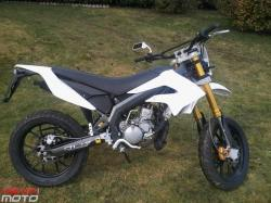 Derbi Supermotard X-treme 2005 #11