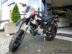 Derbi Supermotard X-treme 2005 #2