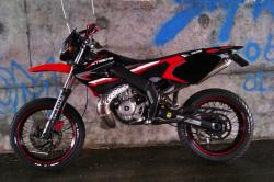 Derbi Supermotard X-treme 2005 #3