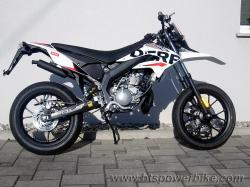 Derbi Supermotard X-treme 2005 #7