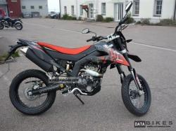 Derbi Supermotard X-treme 2005 #9