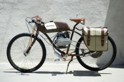 Derringer Motorcycles #2