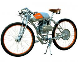 Derringer Motorcycles #6