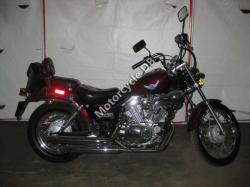 Diamo Cruiser V-Twin 250