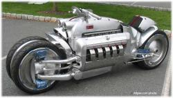 Dodge Motorcycle #4