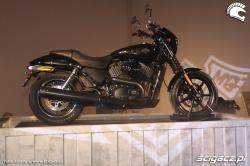Donghai SM 750 (with sidecar) #5