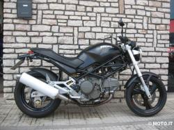 Ducati 600 Monster Dark 1998 #11