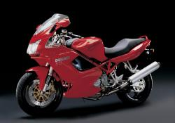 Ducati 620 Sport Full-fairing (reduced effect) #8