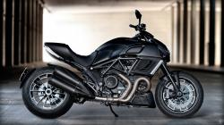 Ducati Diavel Dark 2013 #3