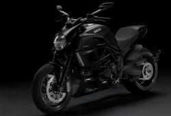 Ducati Diavel Dark 2013 #5