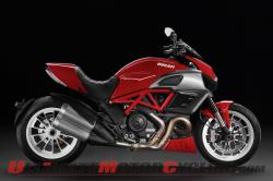 Ducati Diavel Dark 2013 #8