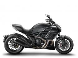 Ducati Diavel Dark 2014
