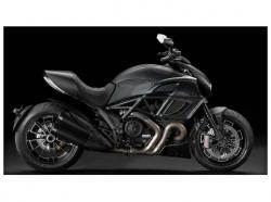 Ducati Diavel Dark 2014 #10