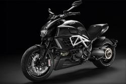 Ducati Diavel Dark 2014 #12