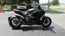 Ducati Diavel Dark 2014 #14