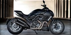Ducati Diavel Dark 2014 #3