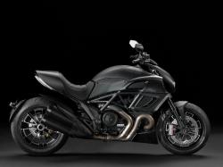 Ducati Diavel Dark 2014 #4