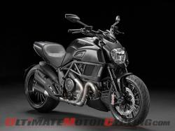 Ducati Diavel Dark 2014 #5