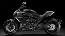 Ducati Diavel Dark 2014 #7