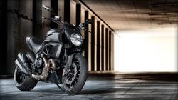 Ducati Diavel Dark 2014 #9