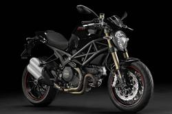 Ducati Monster 1100 Evo 2011