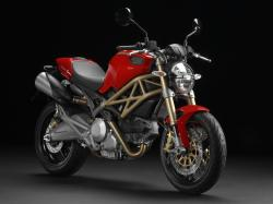 Ducati Monster 696 20th Anniversary 2013