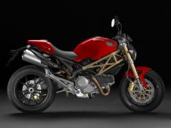 Ducati Monster 796 20th Anniversary 2013