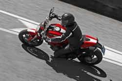 Ducati Monster 796 Corse Stripe 2014 #11