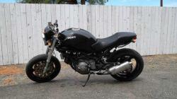 Ducati Monster 900/Monster 900 Dark/Monster 900 City/Monster 900 Cromo/Monster 900 Special 2000 #6