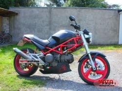 Ducati Monster M600 Dark 1999