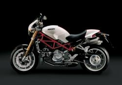 Ducati Monster S4Rs Testastretta 2006