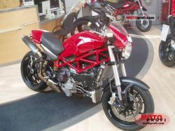 Ducati Monster S4Rs Testastretta 2007 #3