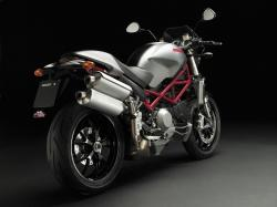 Ducati Monster S4Rs Testastretta 2007 #4