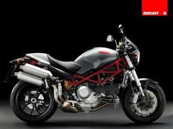 Ducati Monster S4Rs Testastretta 2008
