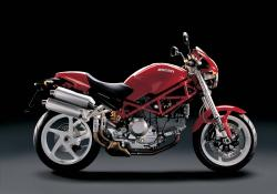 Ducati Monster SR2 1000 2006