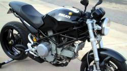 Ducati Monster SR2 Dark 2006 #10