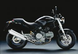 Ducati Monster SR2 Dark 2006 #3