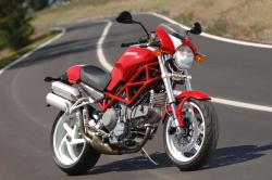 Ducati Monster SR2 Dark 2006 #7