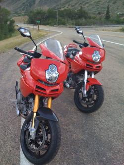 Ducati Multistrada 1000 DS #12