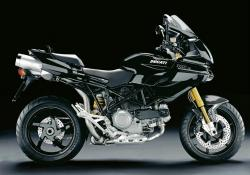 Ducati Multistrada 1000 DS #5