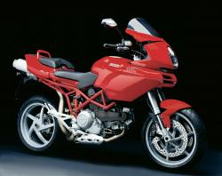 Ducati Multistrada 1000 DS #6