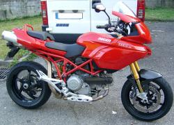 Ducati Multistrada 1000 DS #7