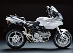 Ducati Multistrada 1000 DS #8
