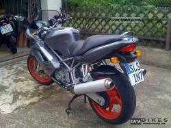Ducati ST4S ABS 2003 #2